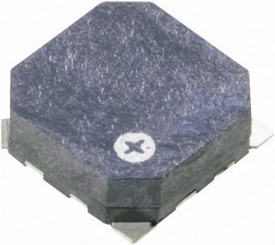 Traductor de sunet SMD-08A03, 85 dB (la 10 cm), 2700 Hz, 80 mA, 3-7 V/DC