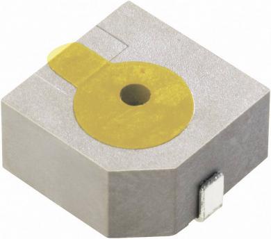 Traductor de sunet SMD-13D05, 85 dB (la 10 cm), 2400 Hz, 30 mA, 4-7 V/DC