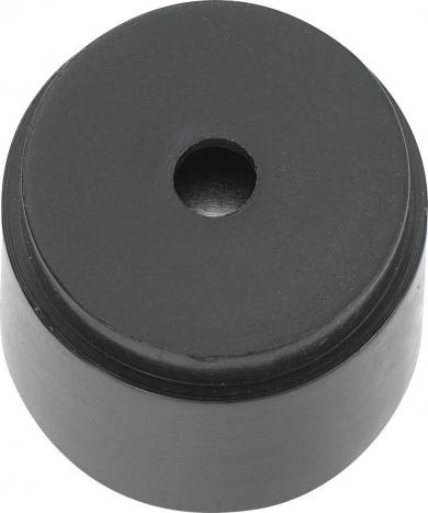 Buzzer electromagnetic Kepo, seria KPX, 85 dB, 5 V/DC, 30 mA, 2,3 ± 0,3 kHz