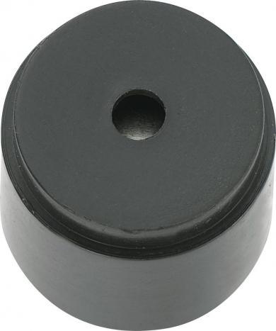 Buzzer electromagnetic Kepo, seria KPX, 85 dB, 12 V/DC, 30 mA, 2,3 ± 0,3 kHz