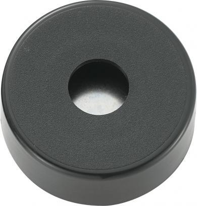 Traductor de sunet piezo KPT-G4010G-6247, cu generator, 90 dB, 16 mA, 9 V/AC