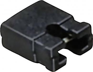 Jumper 10120902 BKL Electronic, pas pini 2 mm