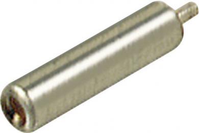 Conector miniatură SKS Hirschmann MBU 2, Ø știft 2 mm