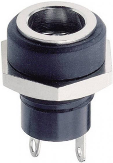 Soclu mamă alimentare 12 V/DC 1 A, 8.2 mm/5.7 mm, 1614 10 Lumberg