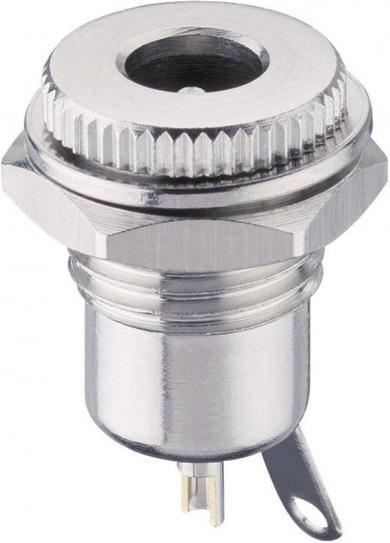 Soclu mamă alimentare 12 V/DC 0.5 A, 11.2 mm/5.6 mm, 1614 16 Lumberg
