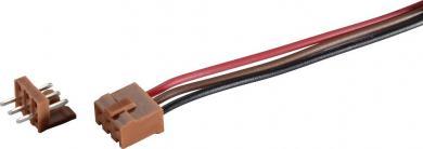 Conectori PCB platină 8 pini