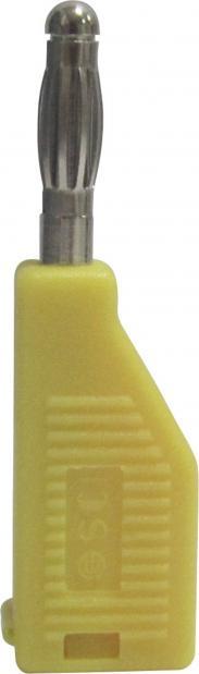 Mufă banană SCI, Ø știft 4 mm,...
