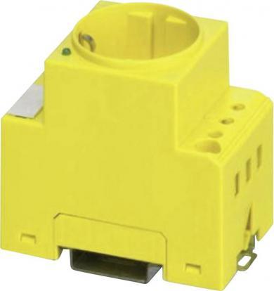 Priză pentru montare pe șine DIN SD-D/SC/YE, Phoenix Contact