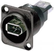 Conector soclu IEEE 1394, 6...