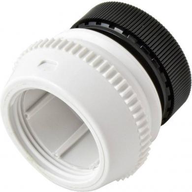 Adaptor termostat din plastic Herz HR30