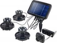 Spoturi solare subacvatice...