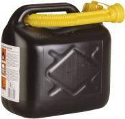 Canistră benzină 20 l, plastic