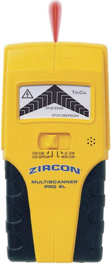 Detector MultiScanner® Zircon