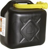 Canistră benzină 10 l, plastic
