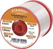 Aliaj pentru lipit 1mm/250g SN 60