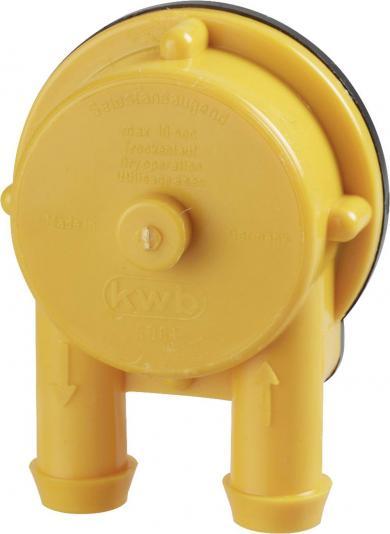 Pompă pentru bormaşină, debit 1500 l/h