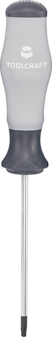 Şurubelniţă Torx 6 x 75 mm