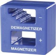 Magnetizator/demagnetizator
