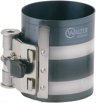Colier comprimat segmenţi piston 57-125 mm