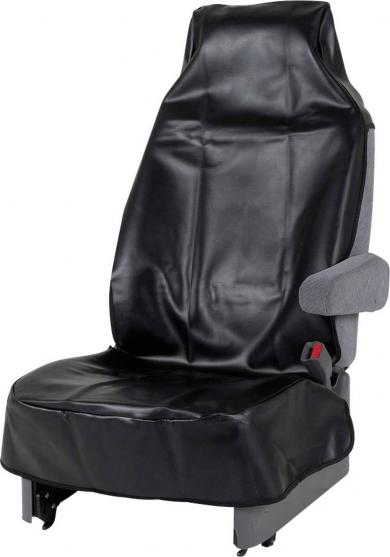Husă protecţie scaun auto pentru lucrări de întreţinere