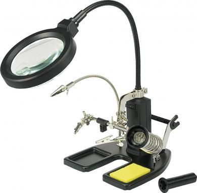 Lampi Cu Lupa Lampi De Atelier Lampa Cu Lupa Gat De Lebada Si 16
