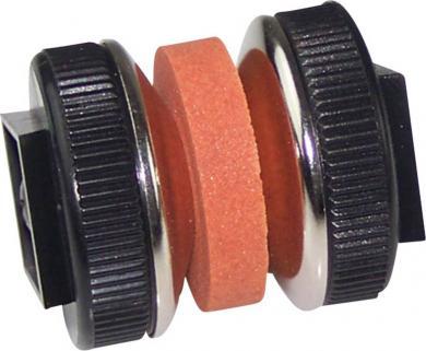 Piatră de şlefuit mică pentru dispozitiv universal de şlefuire umedă