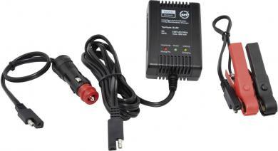 Încărcător automat baterie auto, BAAS Bikestart® Multiconnector BA80