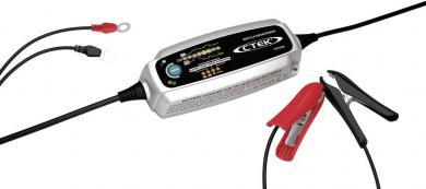 Încărcător automat baterie auto MXS 5.0 Test & Charge CTEK