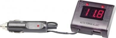 Voltmetru digital APM-3 USB Novitec
