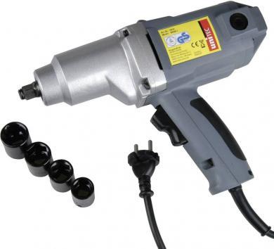 Mașină de înșurubat cu percuție 230 V Unitec