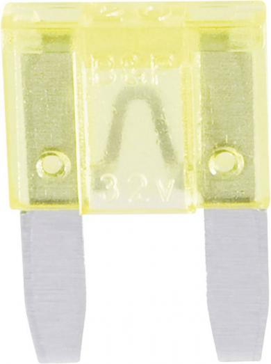 Mini-siguranţă plată (FK1), 20 A