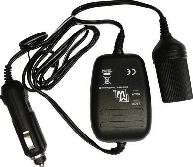 Controler acumulator auto MW 728, 10 A
