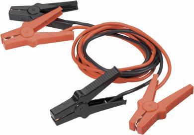 Cablu asistență pornire fără circuit de protecție 16 mm² 2 x 3 m