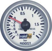 Ceas indicator presiune turbo...