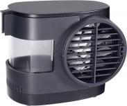 Mini ventilator auto cu răcire
