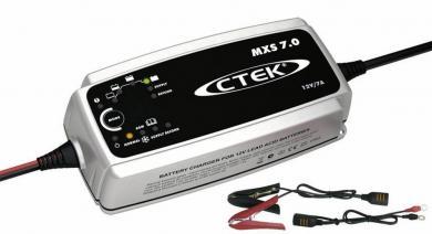 Încărcător automat baterie auto CTEK MXS 7.0