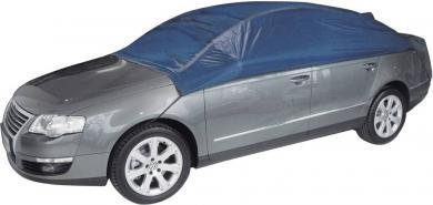 Semi-prelată pentru exterior auto L