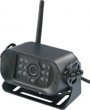 Cameră color wireless canal 2