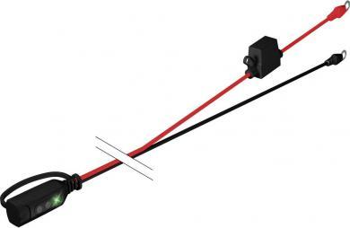 Indicator stare încărcare Comfort CTEK, papuc cablu rotund