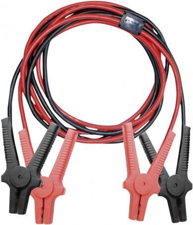 Cablu asistență pornire cu circuit de protecție 35 mm² 2 x 4,5 m APA