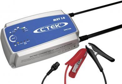 Încărcător automat baterie auto CTEK MXT 14