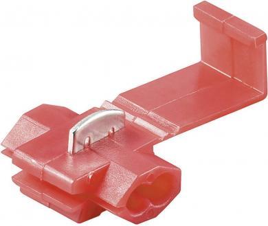 Conector rapid pentru auto 0,5 - 1,0 mm²