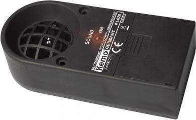 Difuzor ultrasunete 100 m², Kemo L020