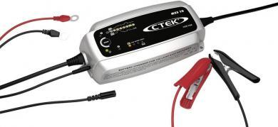 Încărcător automat baterie auto CTEK MXS 10