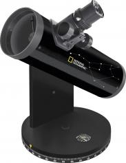 Telescop reflector 76/350 mm...