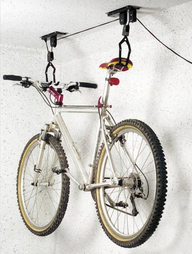 Suport de tavan pentru biciclete EAL
