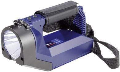 Reflector led portabil cu acumulator litiu, 3 W IVT