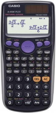 Calculator de buzunar Casio...