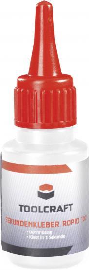 Adeziv instant (super glue)...