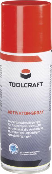 Spray activator pentru adezivi...
